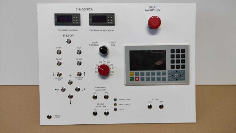 pulpit sterowniczy 768x432 - Budujemy laser