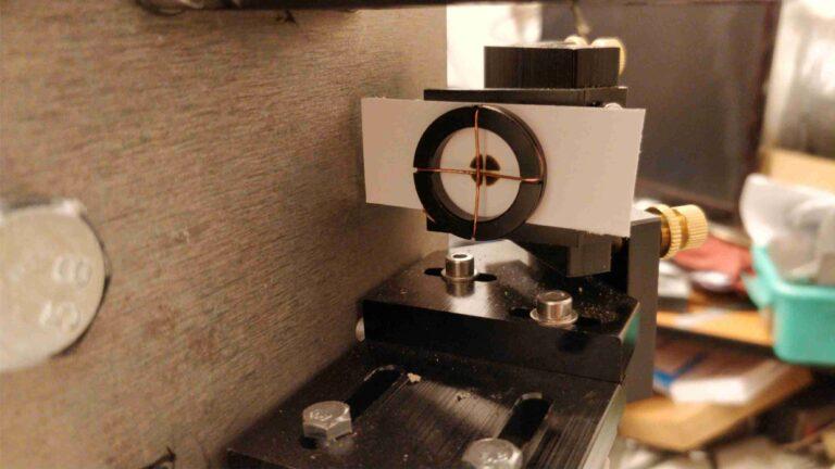 kalibracja Lustro I 768x432 - Budujemy laser