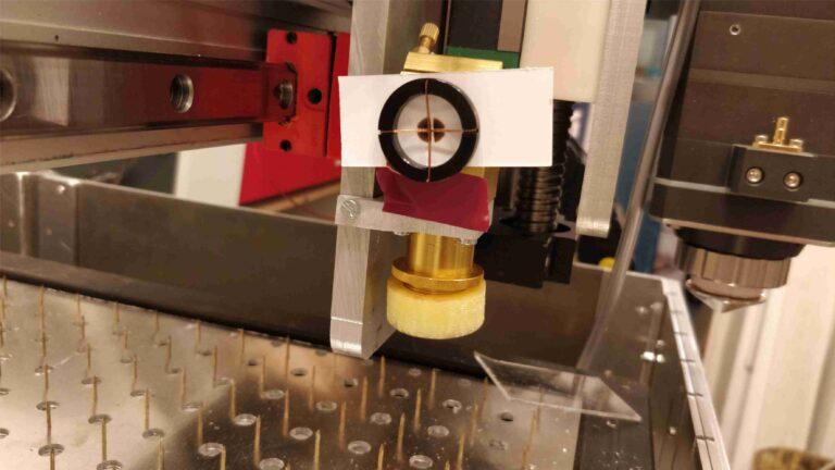 kalibracja Lustro II 768x432 - Budujemy laser